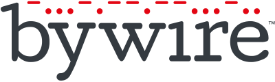 Bywire news logo